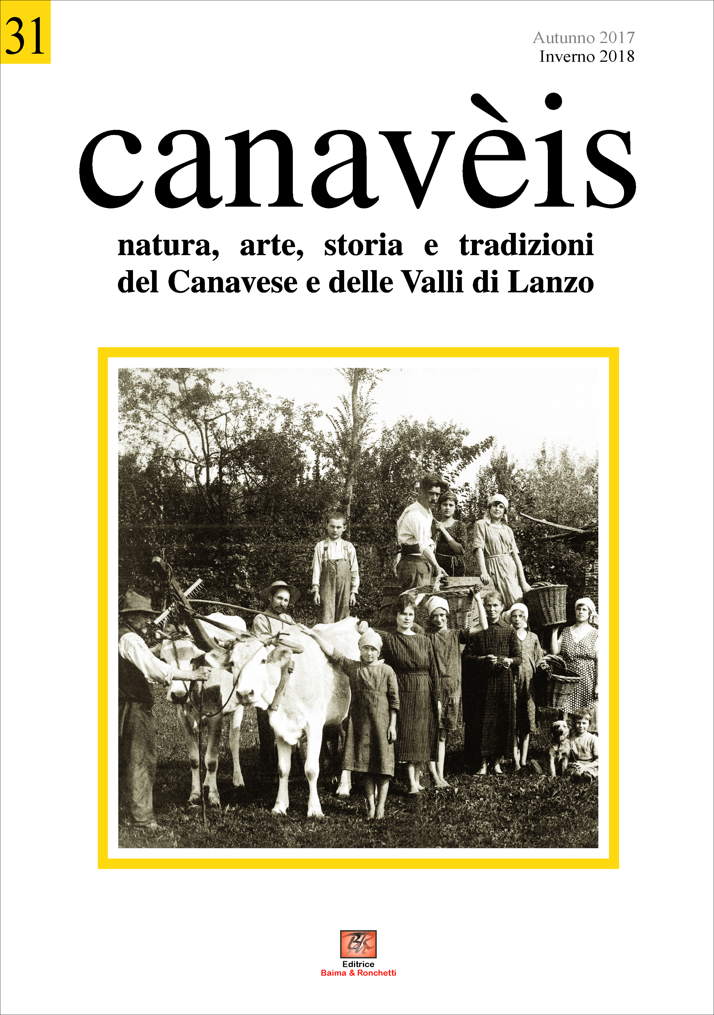 Canaveis Ultimo Numero